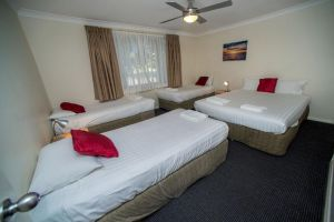 Beaches Serviced Apartments - Maitland Accommodation