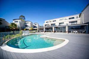 Corrigans Cove - Maitland Accommodation
