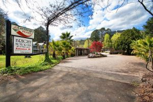 Bright Motor Inn - Maitland Accommodation