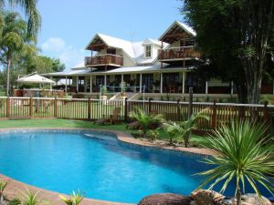 Clarence River Bed  Breakfast - Maitland Accommodation
