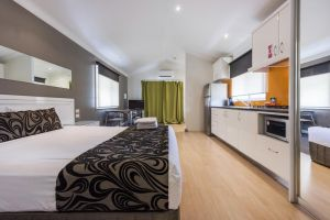 Grafton by Gateway Lifestyle Holiday Parks - Maitland Accommodation