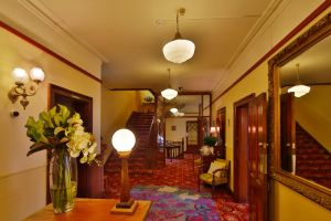 Astor Private Hotel - Maitland Accommodation