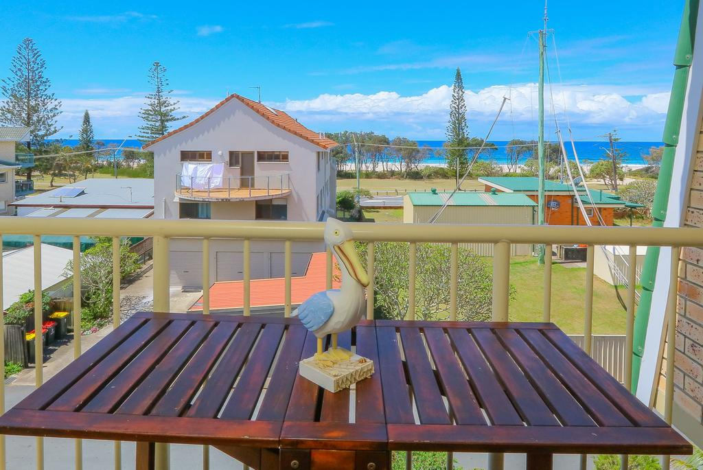 12 Kingsway Ocean View - Maitland Accommodation