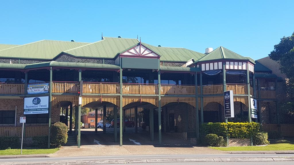 Bayswater Tweed - Maitland Accommodation