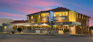 Blue Gum Hotel - Maitland Accommodation